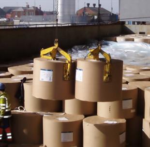 cargo-paper